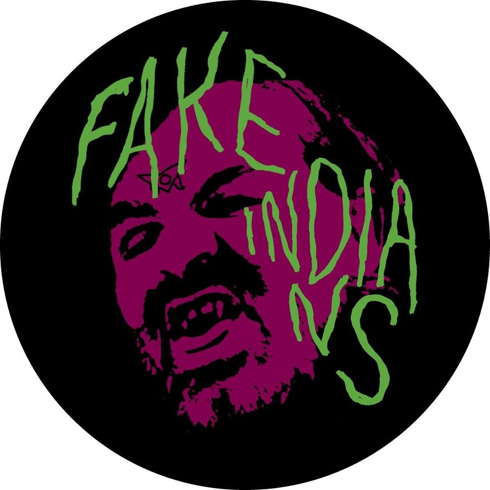 "Nieuwe single Fake Indians – ""Cheyenne"""