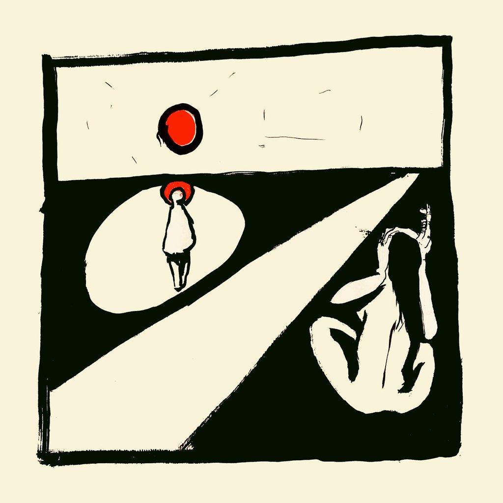 FEWS – Into Red (★★★★): Punk- en grungeparadijs