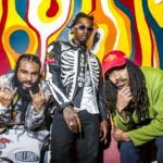 "Nieuwe single Flatbush Zombies - ""Afterlife"""