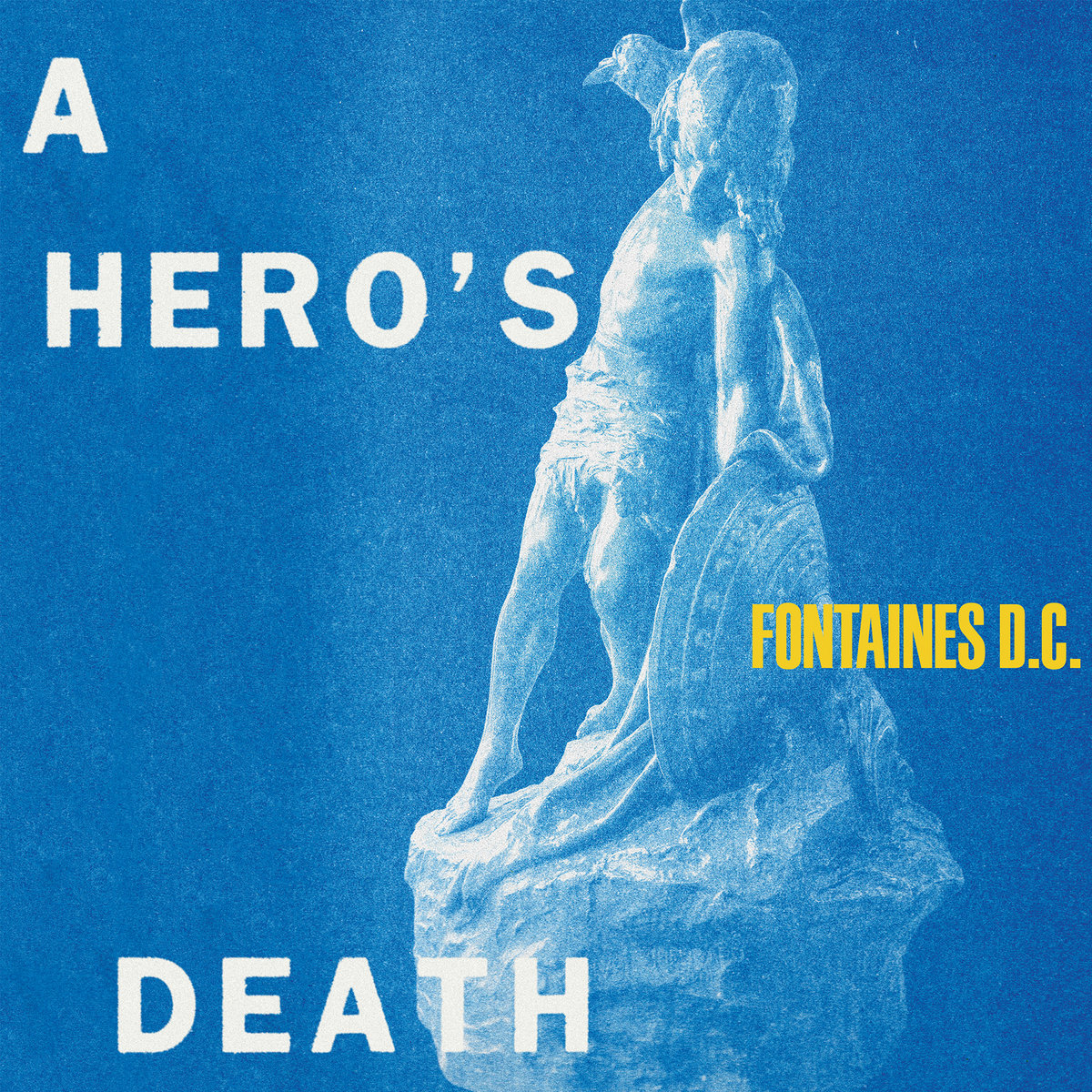 Fontaines a hero's death