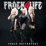 """Nieuwe single Frock Destroyers - """"Her Majesty"""""""