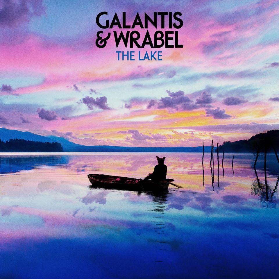 """Nieuwe single Galantis feat. Wrabel – """"The Lake"""""""