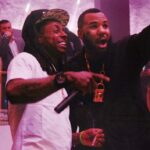 "Nieuwe single The Game - ""A.I. With The Braids"" (feat. Lil Wayne)"
