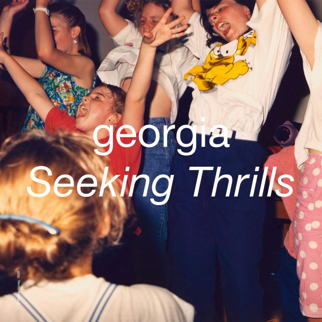 Georgia – Seeking Thrills (★★½): Een zoektocht met open einde
