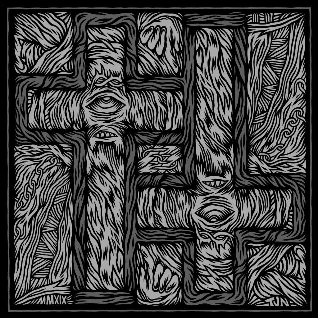 God Damn – God Damn (★★★): Balancerend tussen braafheid en blasfemie