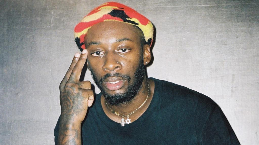 "Nieuwe single GoldLink – ""Zulu Screams"""