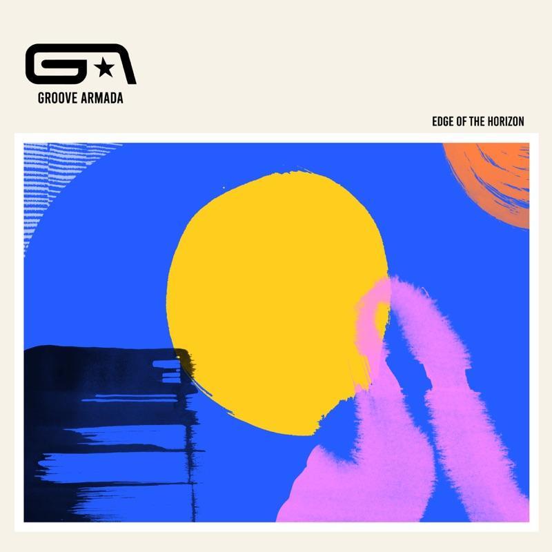Groove Armada – Edge of the Horizon (★★): Knipoog naar de gouden discojaren