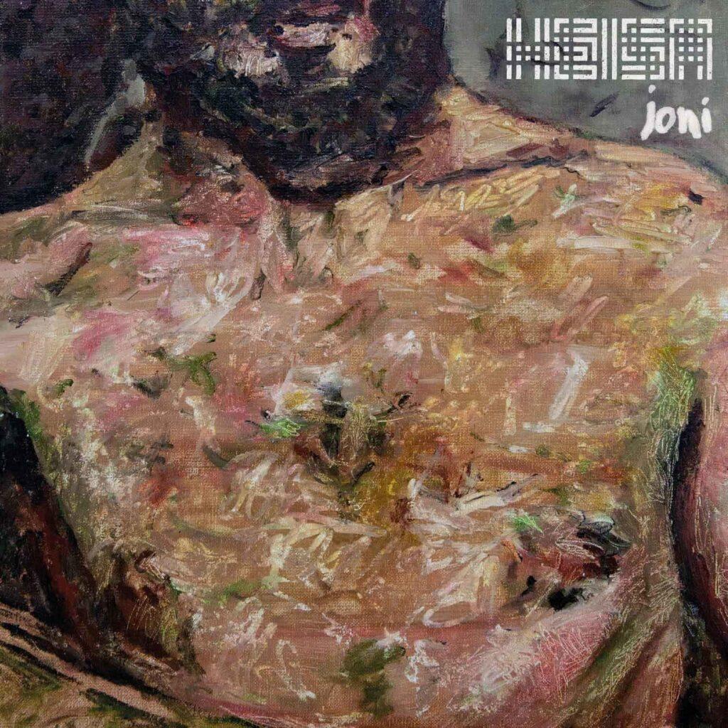 HEISA – Joni (★★★★½): Exacte wetenschap en rommeligheid