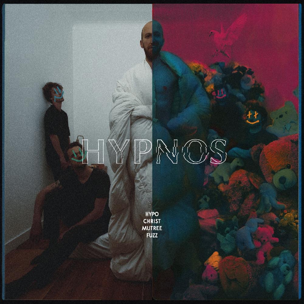 Hypochristmutreefuzz – Hypnos (★★★★): Waar nachtmerries van gemaakt worden