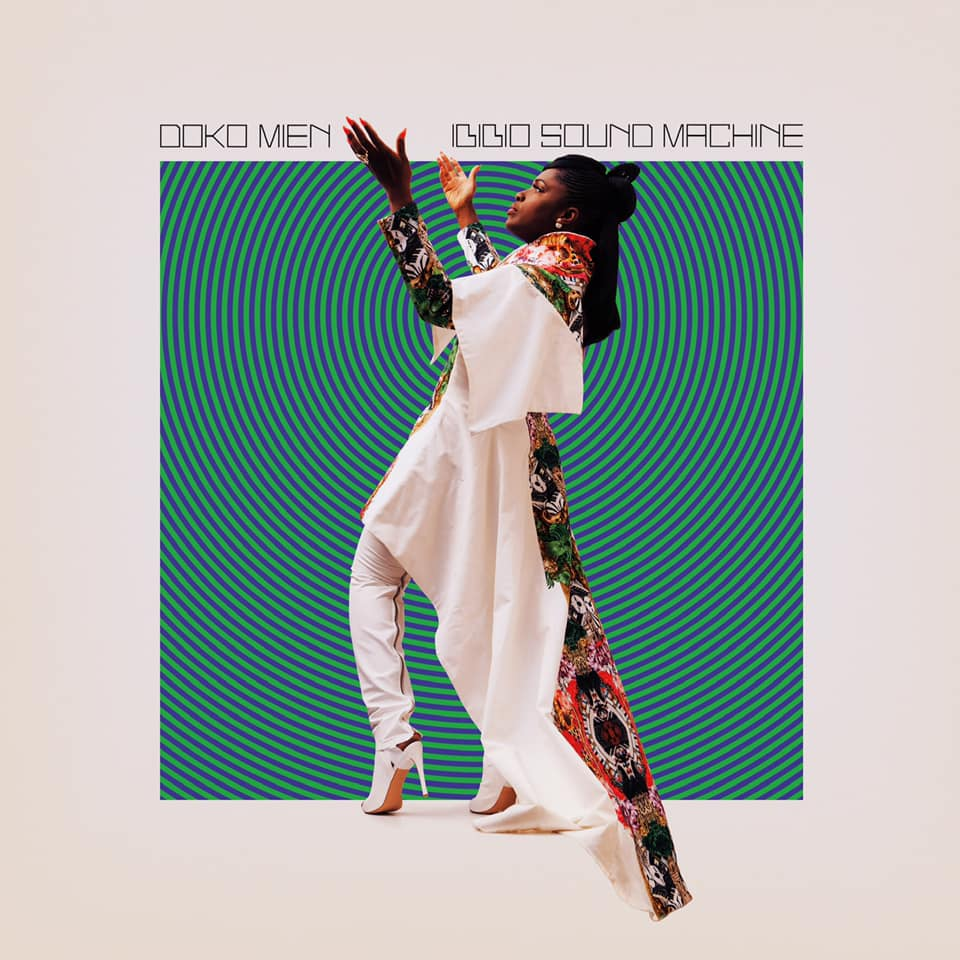"Nieuwe single Ibibio Sound Machine – ""Tell Me (Doko Mien)"""