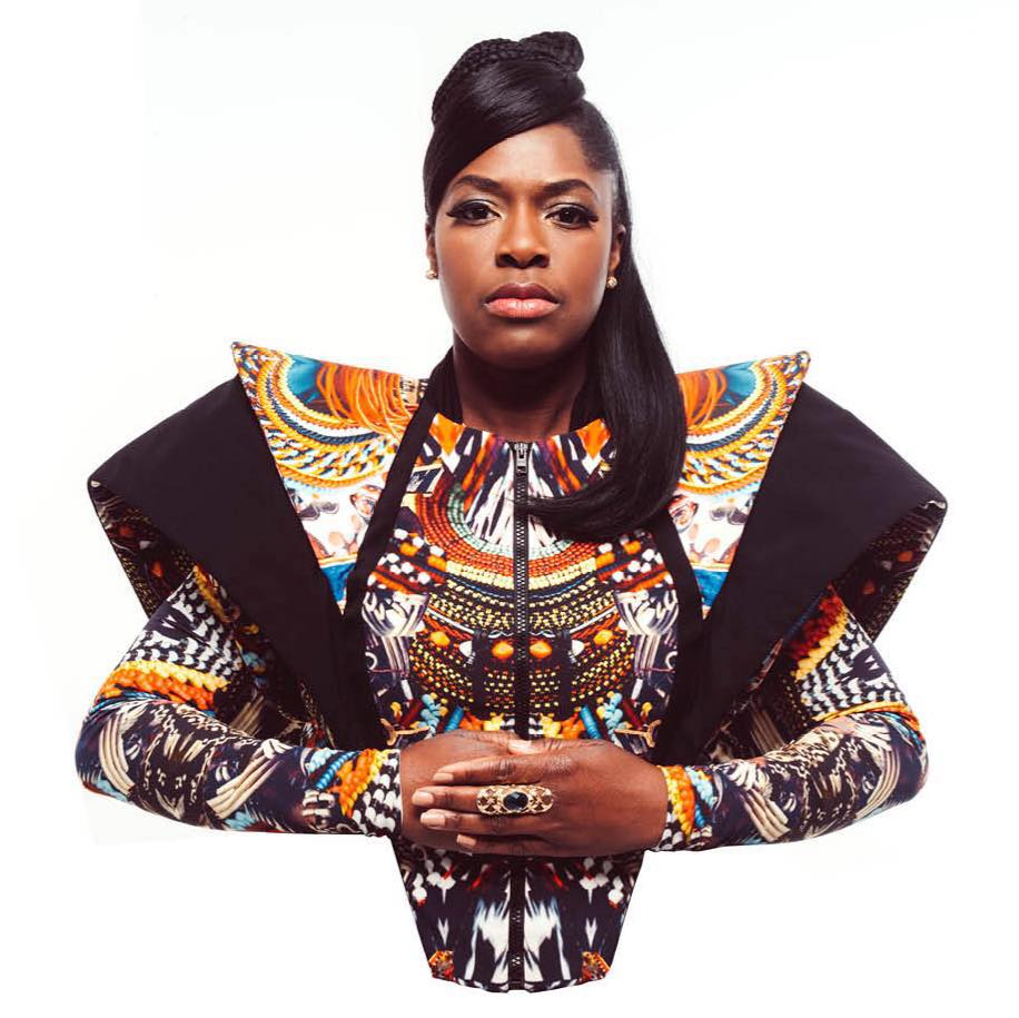 "Nieuwe single Ibibio Sound Machine – ""Basquiat"""
