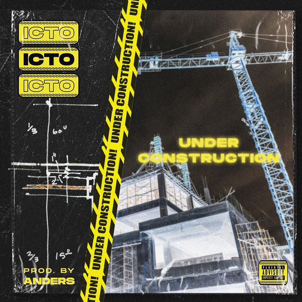 ICTO – Under Construction (★★★½): De grenzen opzoeken