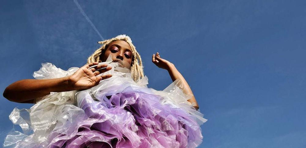 Chibi Ichigo, Meyy & Ikraaan @ Het Depot: Jong, vrouwelijk hiphoptalent staat er