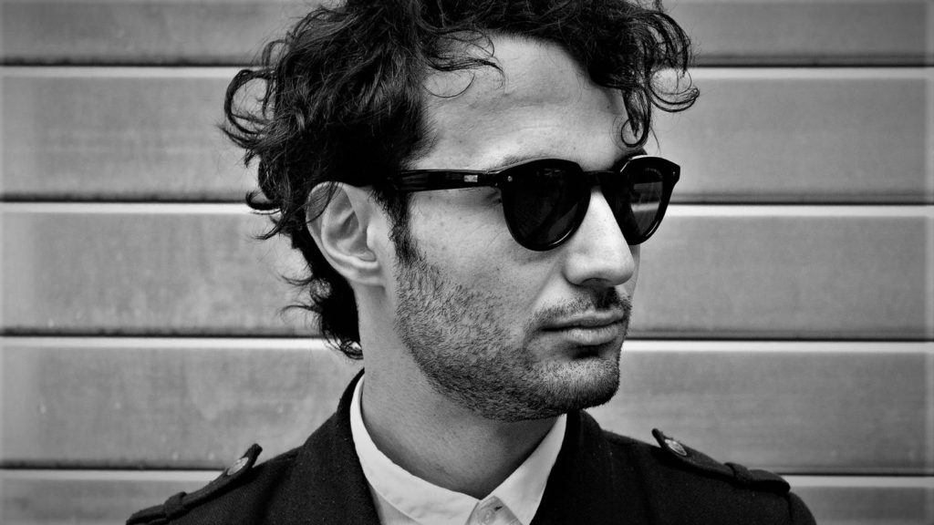 Tigran Hamasyan & Sigurd Hole @ De Roma: Reis doorheen de wereld