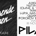 Dansende Beren organiseert nieuwe showcase op 18 november in Pilar Brussel