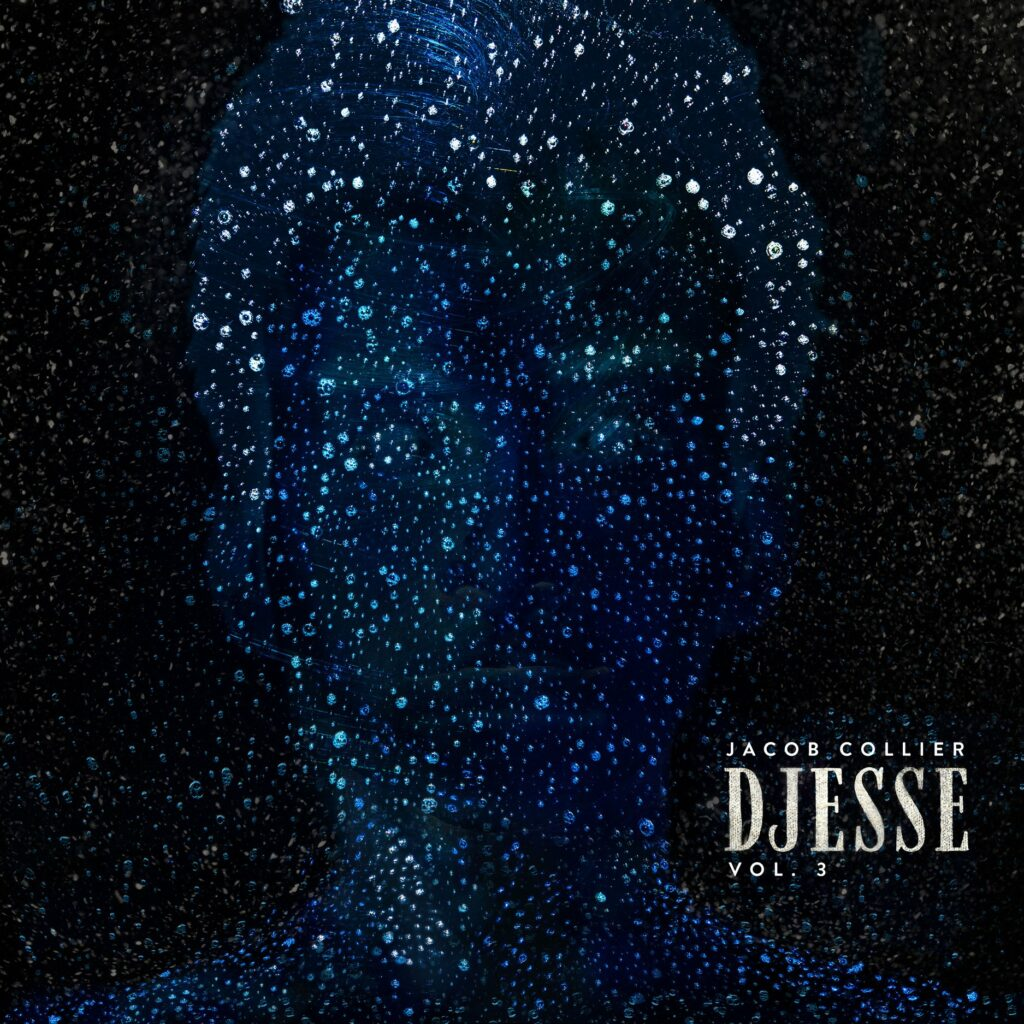 Jacob Collier – Djesse Vol. 3 (★★★½): Oeverloos vrolijk