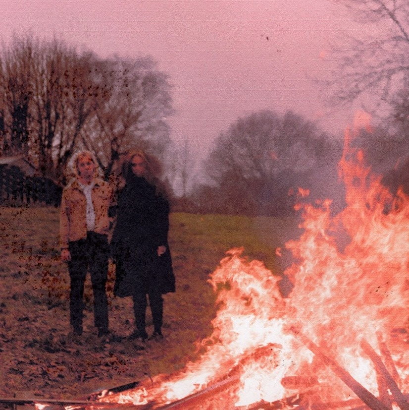 "Nieuwe single Jadu Heart – ""'Burning Hour"""