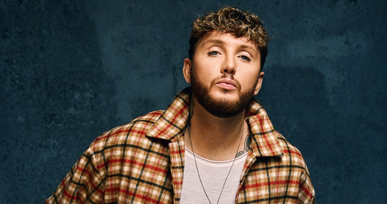 "Nieuwe single James Arthur – ""You"" (feat. Travis Barker)"