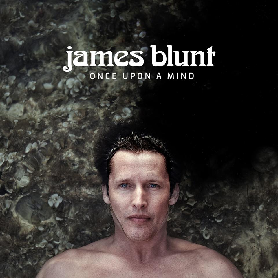 James Blunt – Once Upon A Mind (★): Blunt blundert