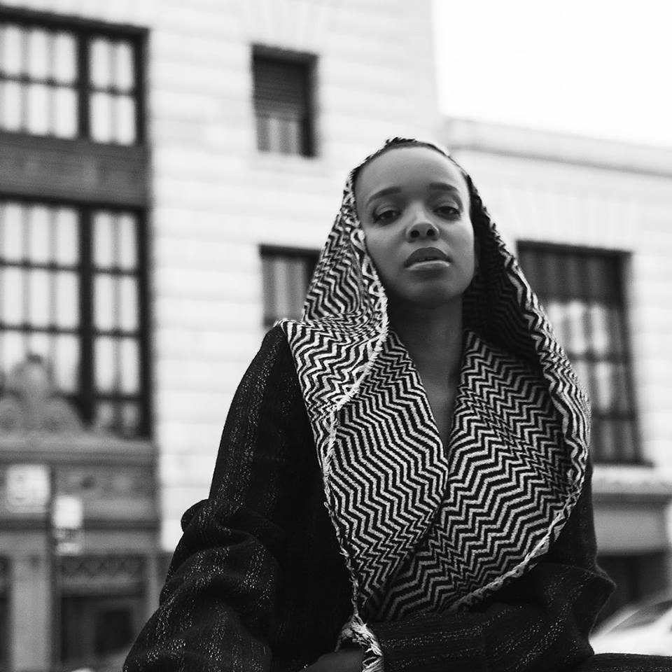 "Nieuwe single Jamila Woods – ""ZORA"""