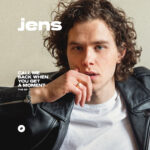 jens - Call Me Back When You Get A Moment (★★★): Hedendaags met een C