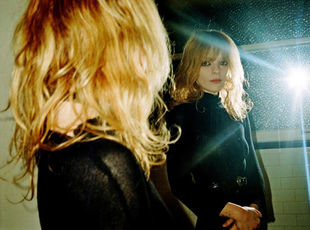 Jessica Pratt @ De Zwerver: Muziek die je geest binnensluipt