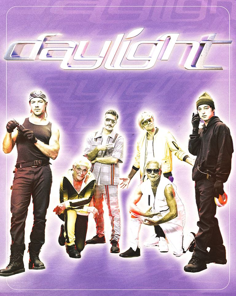 "Nieuwe single Joji & Diplo – ""Daylight"""