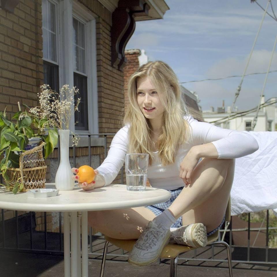 """Nieuwe single Kate Bollinger – """"Grey Skies"""""""