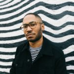 "Nieuwe single KAYTRANADA - ""Look Easy"""