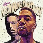Nieuwe single Kid Cudi (feat. Eminem) - The Adventures of Moon Man and Slim Shady