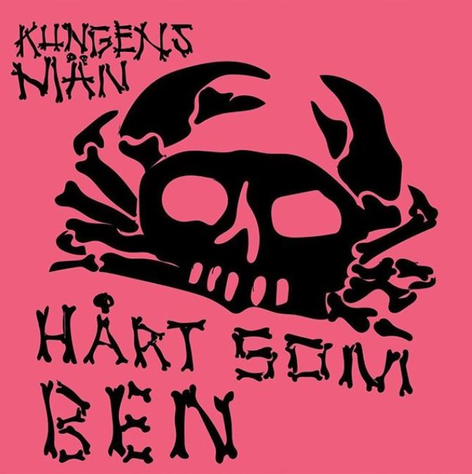 Kungens Män – Hårt Som Ben (★★★): Bezwerende trip zonder uitbarstingen