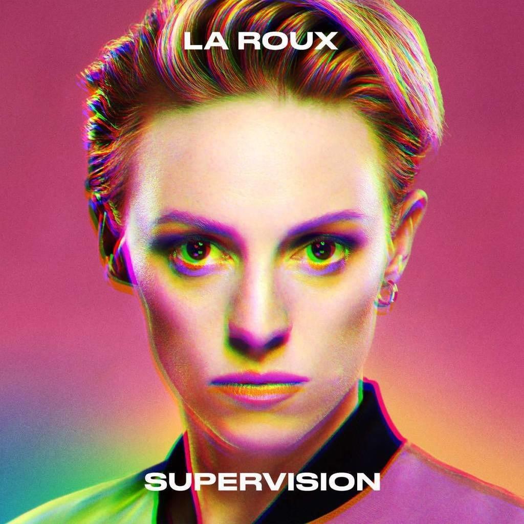 La Roux – Supervision (★½): Supermechaniek