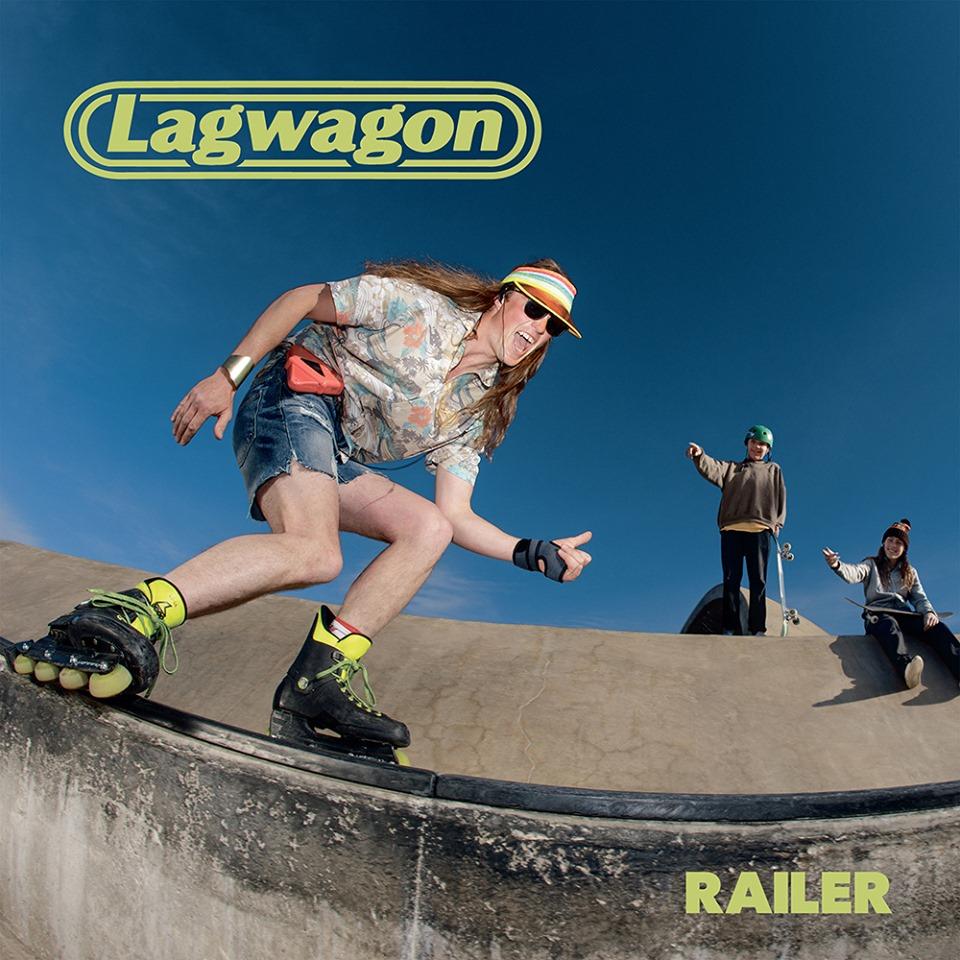 """Nieuwe single Lagwagon – """"Bubble"""""""
