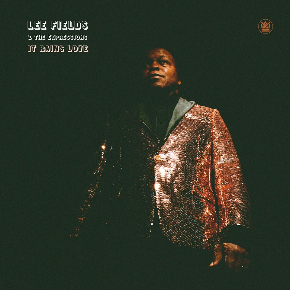 Lee Fields & The Expressions – It Rains Love (★★★★): Hartverwarmend soulfestijn
