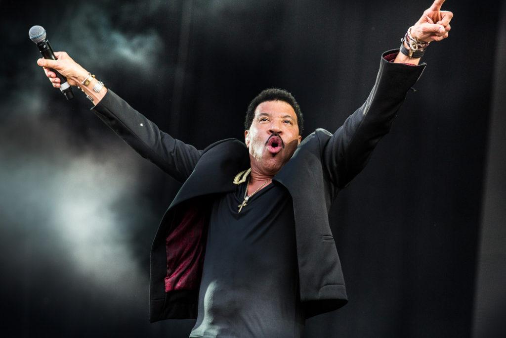 Lokerse Feesten pakt uit met Lionel Richie