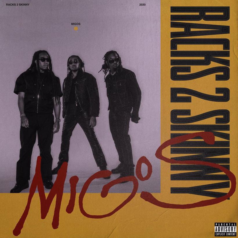 """Nieuwe single Migos – """"Racks 2 Skinny"""""""