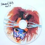 Lynks Afrikka - Smash Hits, Vol. 1 (★★★½): Dansen met een facekini