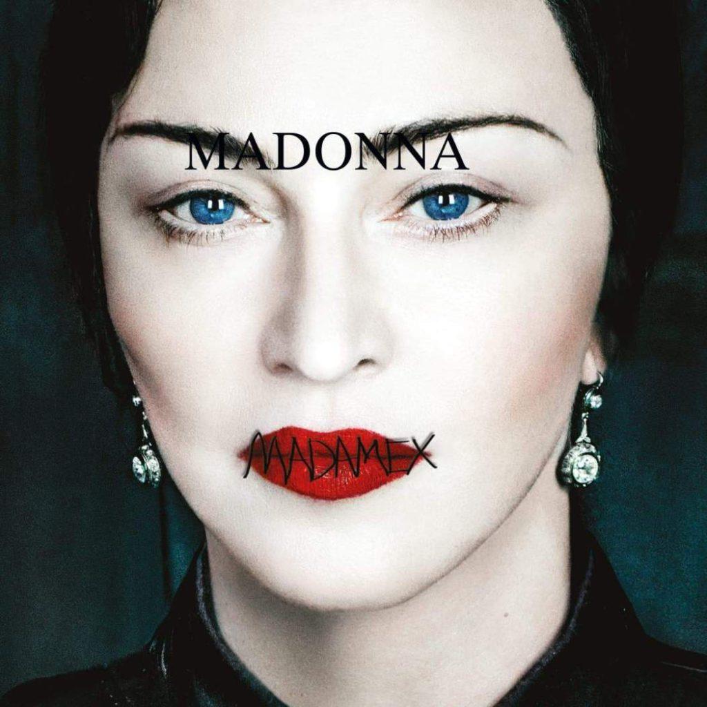 Madonna – Madame X (★★★★): Het beste van Madonna in jaren