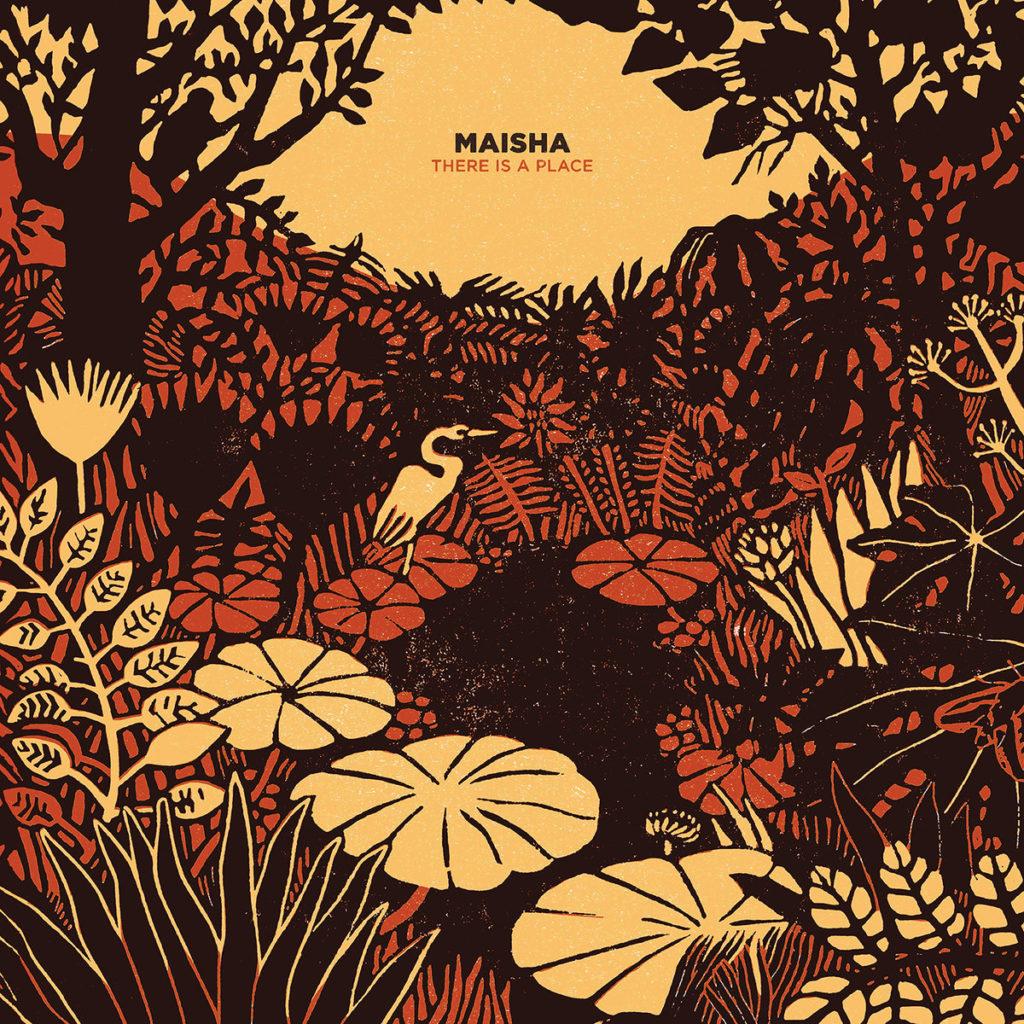 Maisha – There Is A Place (★★★½): Londense underground beitelt zich neer