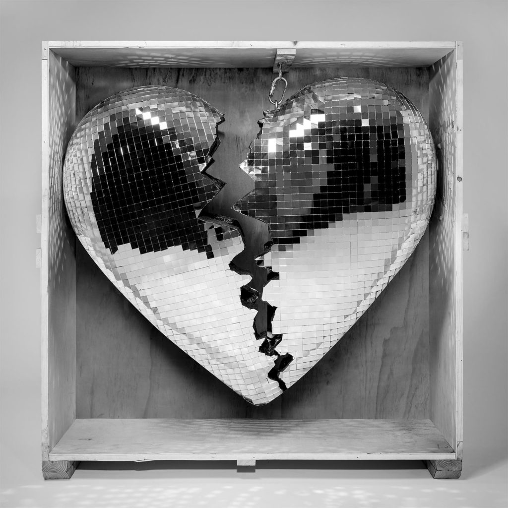 Mark Ronson – Late Night Feelings (★★★★): Donkere funk van de bovenste plank