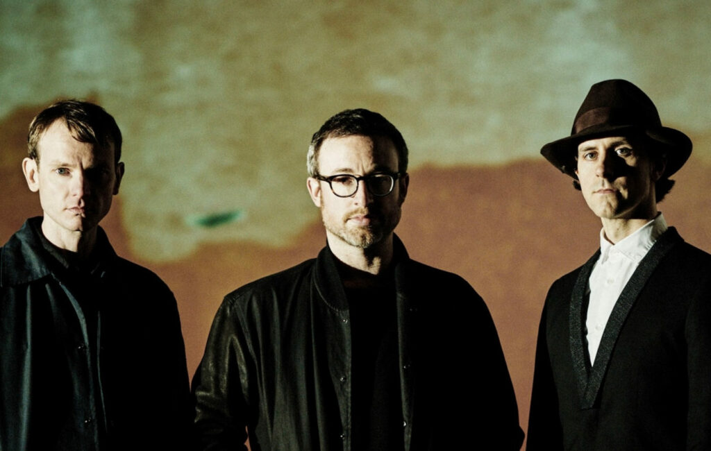 "Nieuwe single Maxïmo Park – ""Child of the Flatlands"""