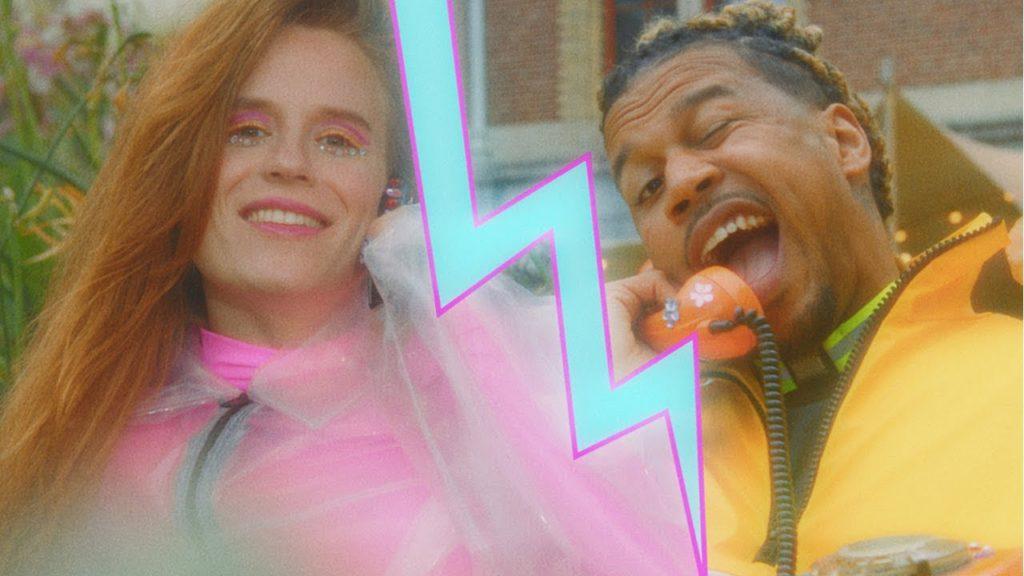 """Nieuwe single MEROL – """"geen reet"""""""