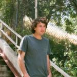 Mikal Cronin @ Botanique (Rotonde): Klassiek avondje garagerocken