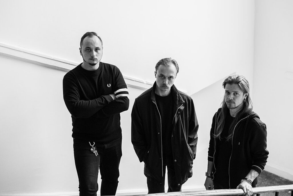 "Nieuwe single Molchat Doma – ""Не Смешно (Ne Smeshno)"""