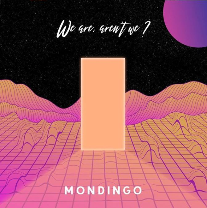 Mondingo – We Are, Aren't We? (★★★★): Excentriek feest