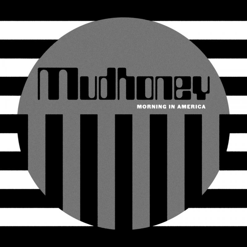 Mudhoney ep cover