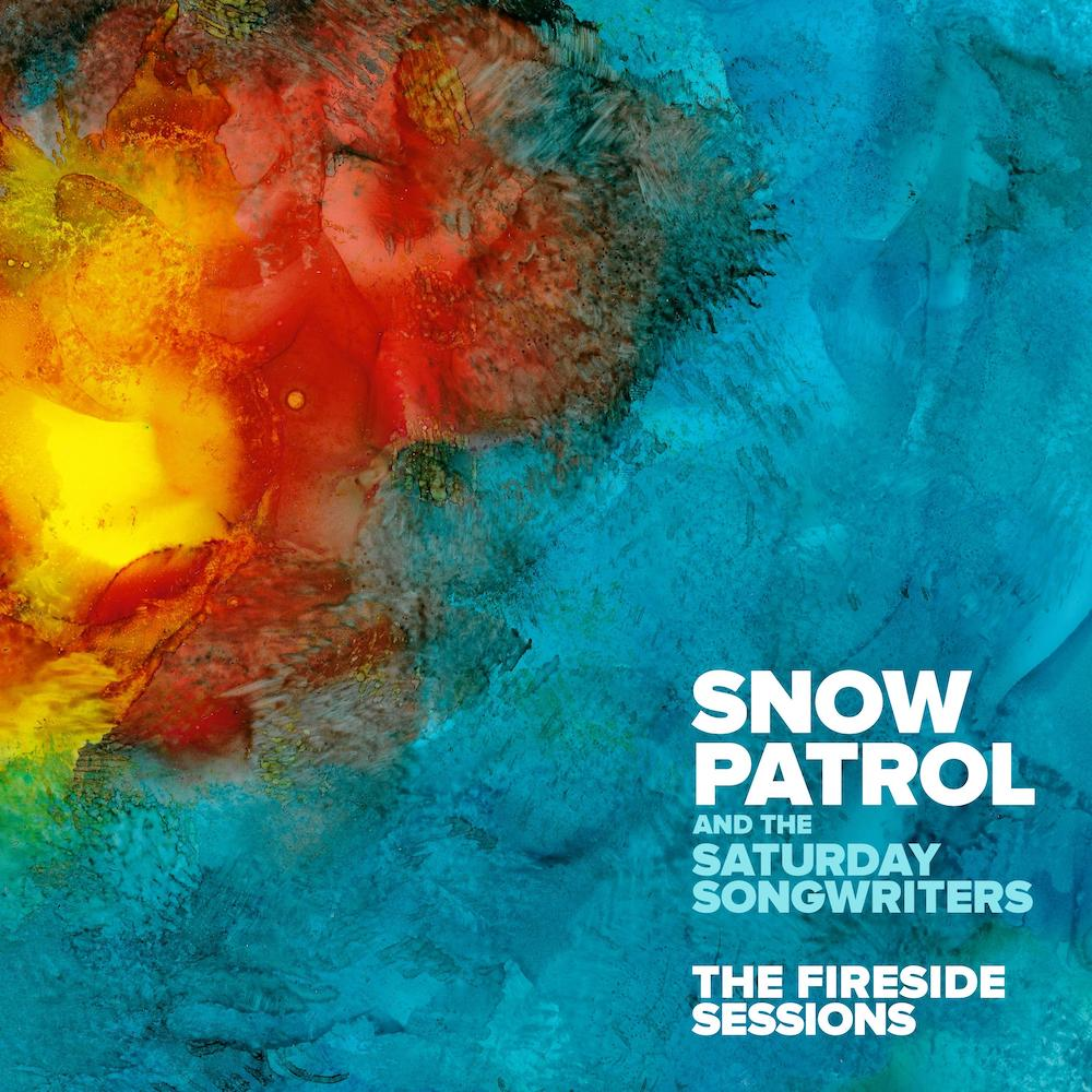 Snow Patrol (and the Saturday Songwriters) – The Fireside Sessions (★★★): Corona kampvuur