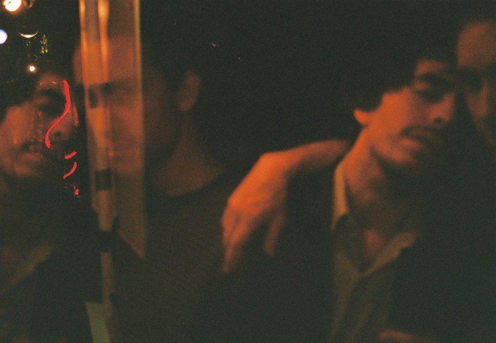 """Nieuwe single Namdose – """"Shelter"""""""