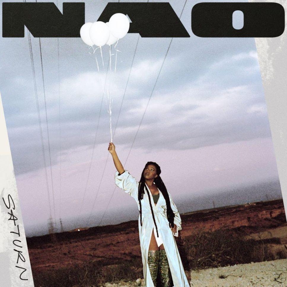 Nao – Saturn (★★★★): Een muzikaal reisje doorheen het heelal
