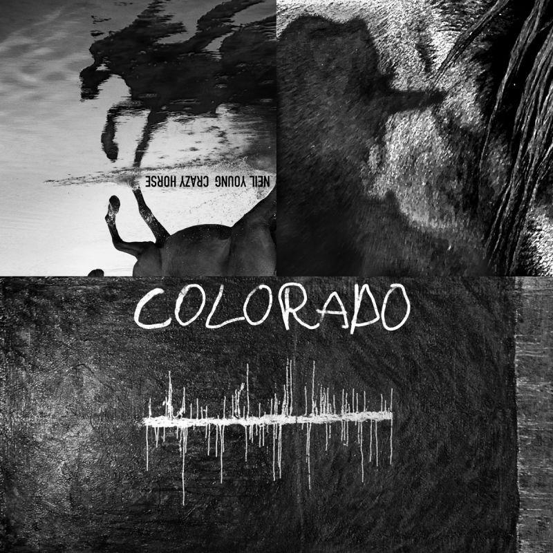 Neil Young & Crazy Horse – Colorado (★★★★): Relevanter dan ooit